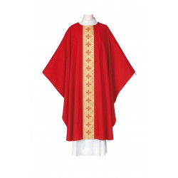 Chasuble Canterbury
