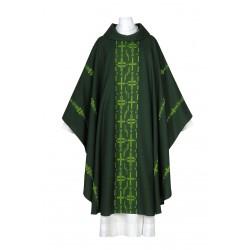 Chasuble Crucis