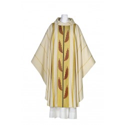 Chasuble Cyrillus