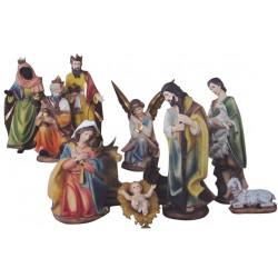 Kerstbeelden PINI