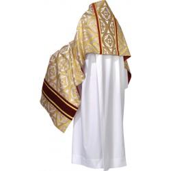 Schoudervelum Paus - Verona 6480 collectie