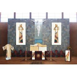 Lezenaarsdoek, 45 cm x 190 cm - Bernini 415 collectie