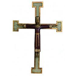Kruis met Christus